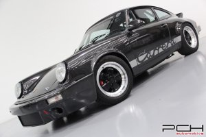 PORSCHE 911 3.2 **REGULARITY RALLYE SPECIFICATIONS**