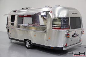 REMORQUE AIRSTREAM Diner One