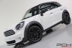 MINI Countryman Cooper D 1.6 D 110cv