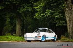 PORSCHE 911 2.7 RS Lightweight