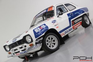 FORD Escort MKI Groupe 4