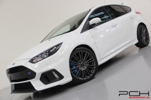 FORD Focus RS 2.3 EcoBoost 350cv 4WD