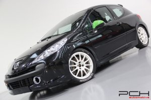 PEUGEOT 207 1.6 Turbo RC LW
