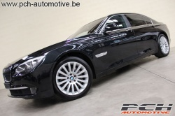 BMW 730 Ld 245cv Aut. ***FULL FULL FULL OPTIONS***