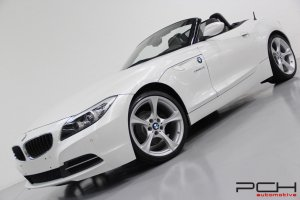 BMW Z4 2.0i sDrive20i