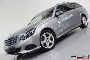 MERCEDES-BENZ E 300 Break BlueTEC HYBRID (Diesel/Electrique) Aut. 7G-Tronic