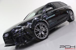 AUDI RS6 4.0 V8 TFSI 605cv Quattro PERFORMANCE & DYNAMIC PLUS