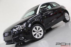 AUDI A1 1.2 TFSI 85cv Attraction