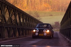 FORD ESCORT MKII Groupe 4 1.800 BDA