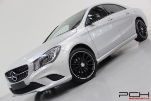 MERCEDES-BENZ CLA 220 CDi 163cv 7G-DCT Auto. **FULL OPTIONS!!!**