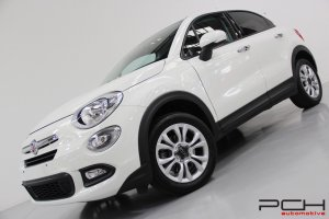 FIAT 500X 1.6i E-torq Pop Star Edition