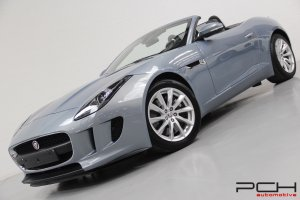 JAGUAR F-Type 3.0 L V6 Supercharged 340cv Automatique