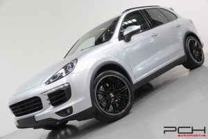 PORSCHE Cayenne 4.2 D V8 Bi-Turbo 385cv Tiptronic S **FULL OPTIONS!!!**