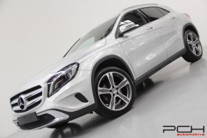 MERCEDES-BENZ GLA 180 122cv Adventure Edition
