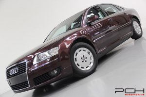 AUDI A8 3.0i V6 220cv Multitronic **AUDI EXCLUSIVE**
