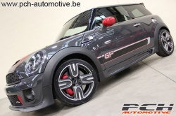 MINI John Cooper Works GP II 1 of 2000