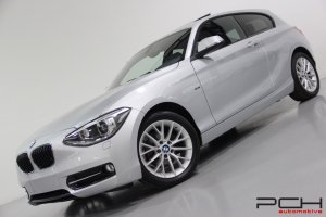BMW 116i 136cv Sporthatch
