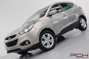 HYUNDAI iX35 1.6i Lounge Luxury Pack