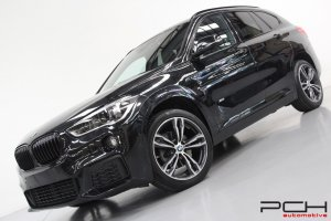 BMW X1 2.0 d xDrive18 150cv Aut. **KIT M-SPORT**