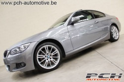 BMW 320 D Coupé Aut. **PACK M-TECHNIC*NEW LIFT**