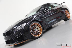 BMW M4 GTS 3.0 500cv DKG Drivelogic