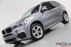 BMW X5 2.0 D xDrive25 211cv Aut. **KIT M-SPORT**