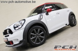 MINI Countryman Cooper SD ALL4 ***JOHN COOPER WORKS***