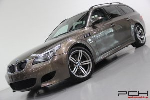 BMW M5 Touring 5.0i V10 507cv SMG !!! FULL !!!