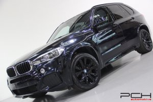 BMW X5 3.0 D xDrive30 Aut. **KIT M SPORT** FULL FULL FULL