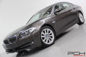 BMW 530 D 258cv xDrive Aut. Sport **FULL OPTIONS !!!**