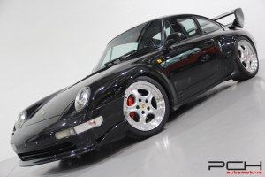 PORSCHE 993 Carrera 2 3.6i 272cv ** LOOK RS **