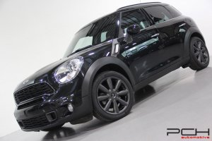 MINI Countryman Cooper SD 2.0 D 136cv
