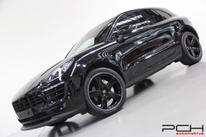 PORSCHE Macan S 3.0 D V6 258cv PDK **FULL OPTIONS!!!**