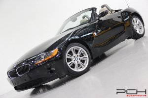 BMW Z4 2.5i 6 Cylindres + HARD-TOP ** A1 CONDITION!!! **