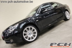 BMW 520 D 163cv Automatique