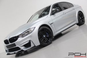 BMW M3 3.0 430cv DKG Drivelogic **KIT M PERFORMANCE**