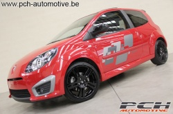 RENAULT Twingo 1.6 RS Renault Sport