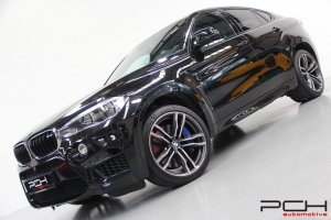 BMW X6 M 4.4 V8 575cv ** FULL OPTIONS !!! **