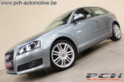 AUDI A3 1.6 TDi 105cv Attraction Start/Stop DPF
