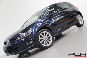VOLKSWAGEN Golf 2.0 CR TDi 150cv BMT Highline DSG Aut.