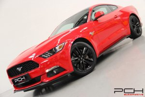 FORD Mustang Fastback 2.3 EcoBoost 313cv Aut.