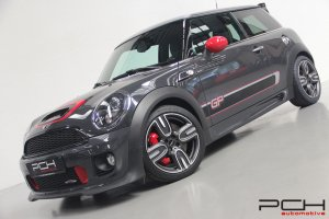 MINI John Cooper Works GP II - 1 of 2000 -
