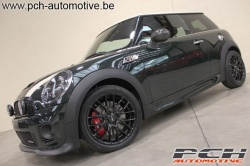 MINI John Cooper Works 211cv **WORLD CHAMPIONSHIP 50**