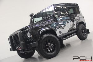 LAND ROVER Defender 90 TD4 SE Eastnor - UTILITAIRE 4 PLACES -