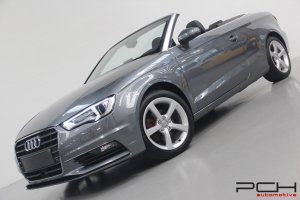 AUDI A3 Cabriolet 2.0 TDi 150cv Ambition S-Tronic