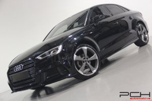 AUDI A3 Berline 2.0 TDi 150cv S-Line S-Tronic - FULL OPTIONS!!! -
