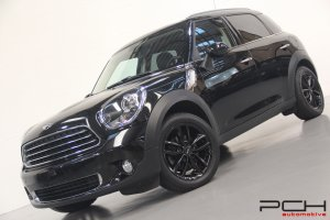 MINI Countryman Cooper 1.6i 116cv