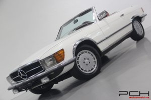 MERCEDES-BENZ SL 280 Automatique