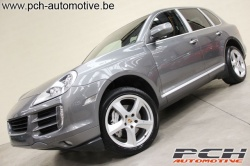 PORSCHE Cayenne 4.8i V8 385cv Tiptronic S **FULL OPTIONS**