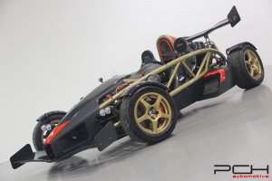ARIEL MOTOR Atom V8 - 03 of 25 Worldwide ! -